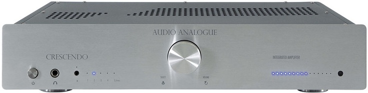 Audio Analogue Crescendo