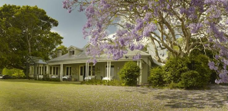 Spicers Clovelly Estate - Montville #ecotourism #Queensland #Australia