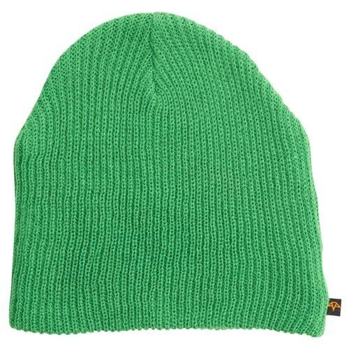 $20, Green Beanie: Celtek Midtown Ski Snowboard Beanie Green. Sold by buy.com. Click for more info: https://lookastic.com/men/shop_items/165610/redirect