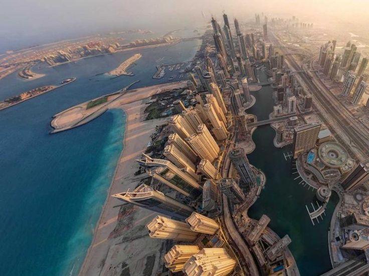 Dubai Wins the World Expo 2020