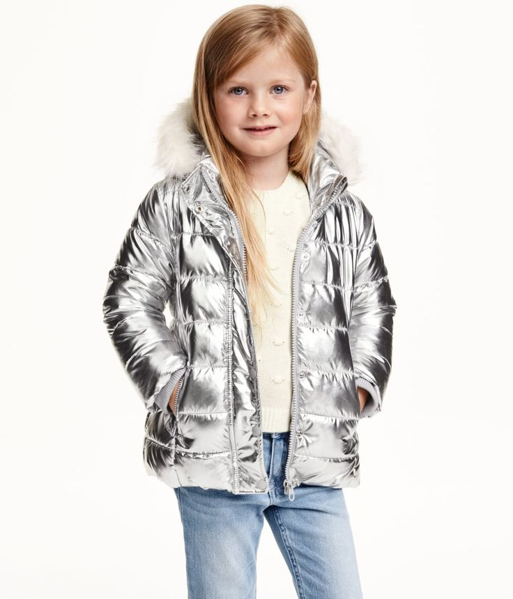 Young girls winter coats-3757