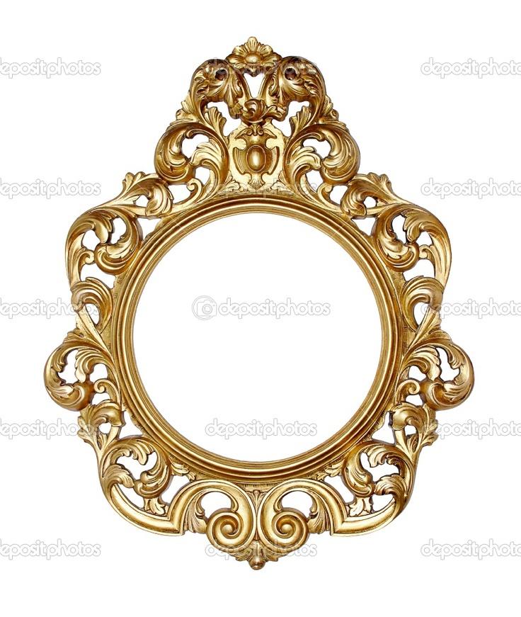 34 best Baroque photo frame images on Pinterest | Frames, Baroque ...