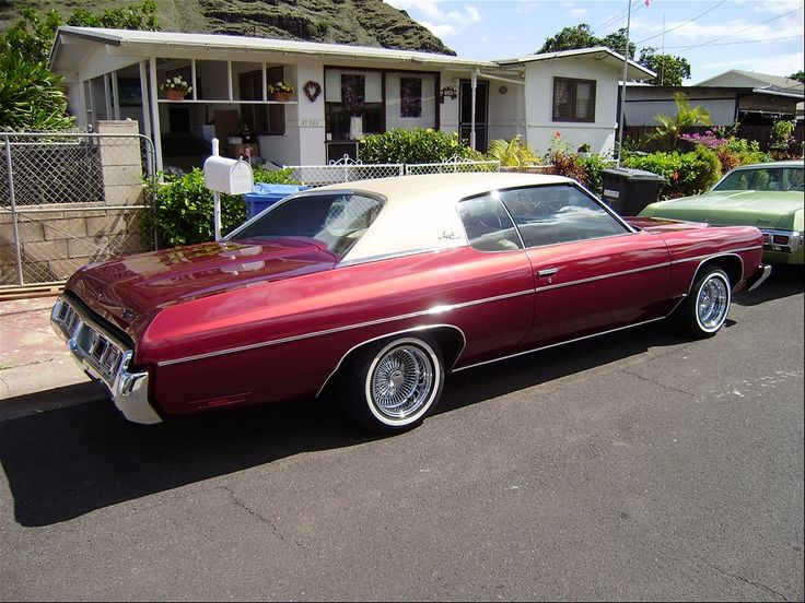 1973 Chevrolet Impala | 1973 Chevrolet Impala - Waianae, HI owned by JTW808 Page:1 at ...