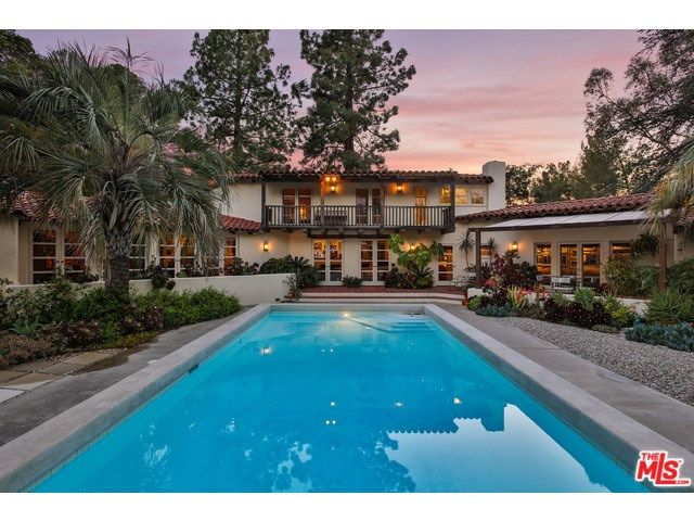 Brentwood Real Estate - Los Angeles Luxury Homes for Sale