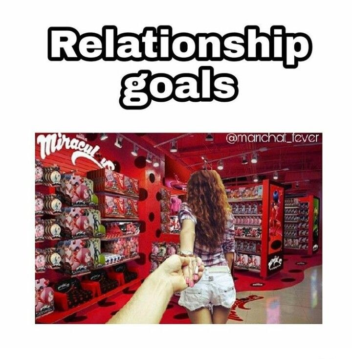 That will be the only deal breaker if my bf does not come with me to this store we're over