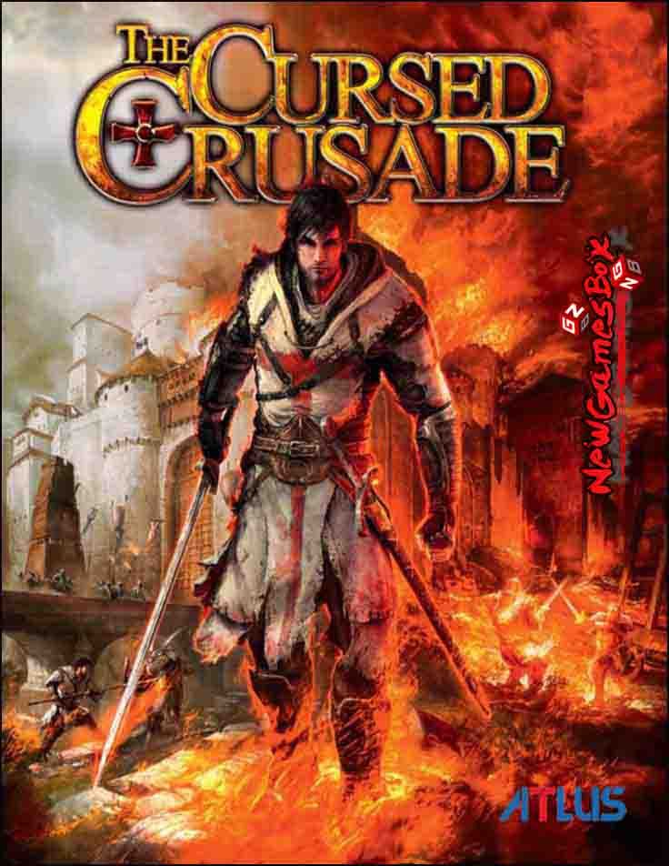 The cursed crusade pc crack free download