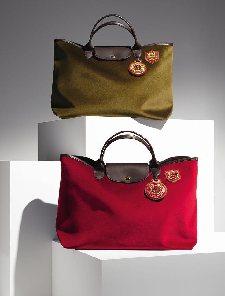 Longchamp Kollektion 2016