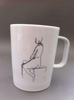 Belinda Berger Galerie - zeitgenössische Keramik & Kunst aus England…