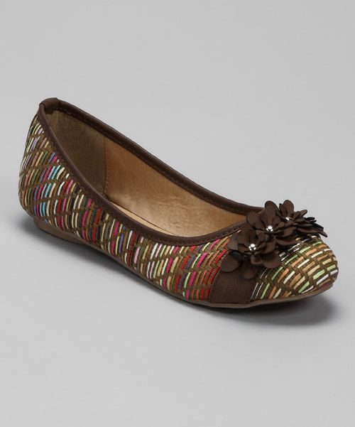 Zulily Flat Shoes