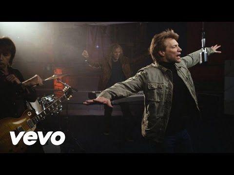 15 best Bon Jovi images on Pinterest | Jon bon jovi, Music ...