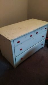 3 dressers for sale **price dropped**