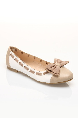 Flats to Fancy - Beyond the Rack