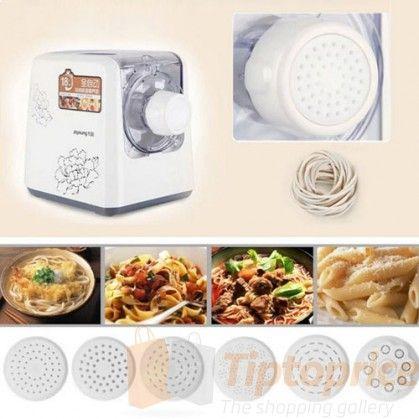 Máquina para hacer tu propia Pasta. Joyoung JYS-N6