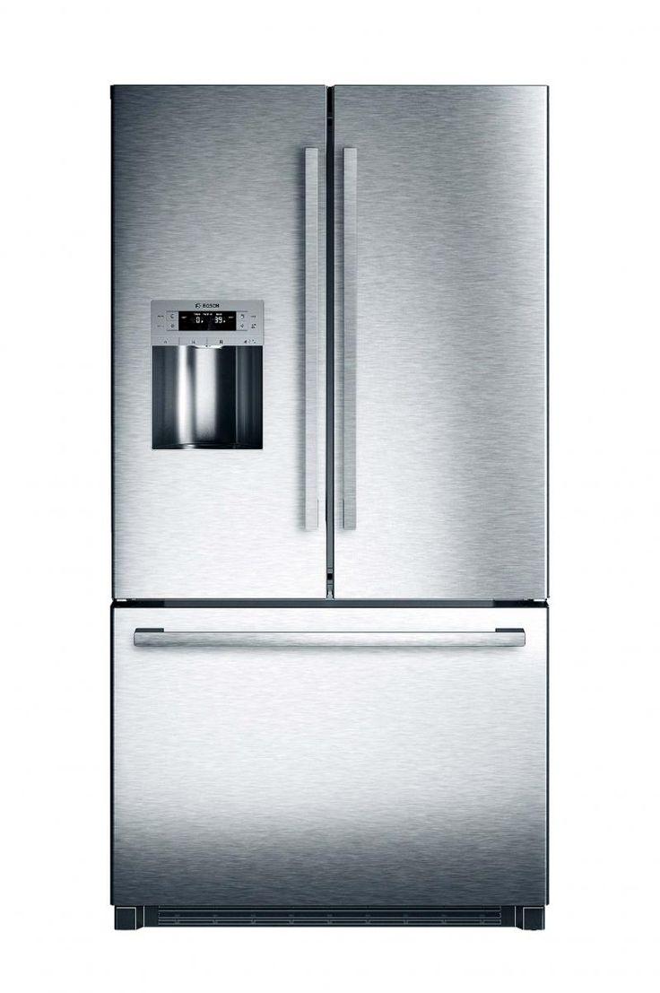 Bosch-fridge-french-door