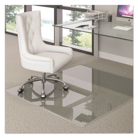 Home Glass Chair Chair Mats Chair