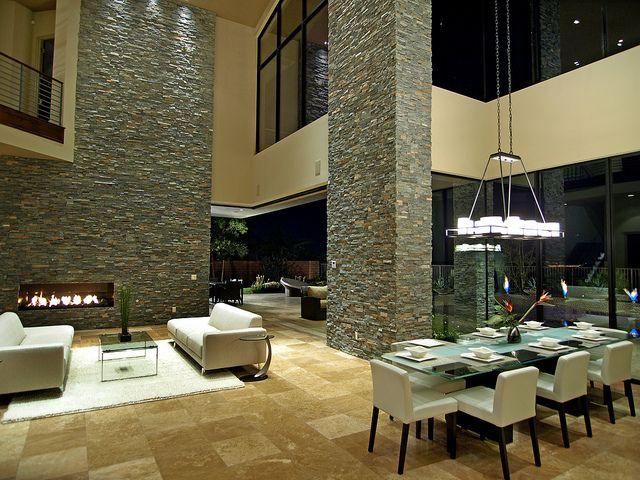 The Ridges Redhawk 95 Hawk Ridge Drive Living Room | Flickr - Photo Sharing!