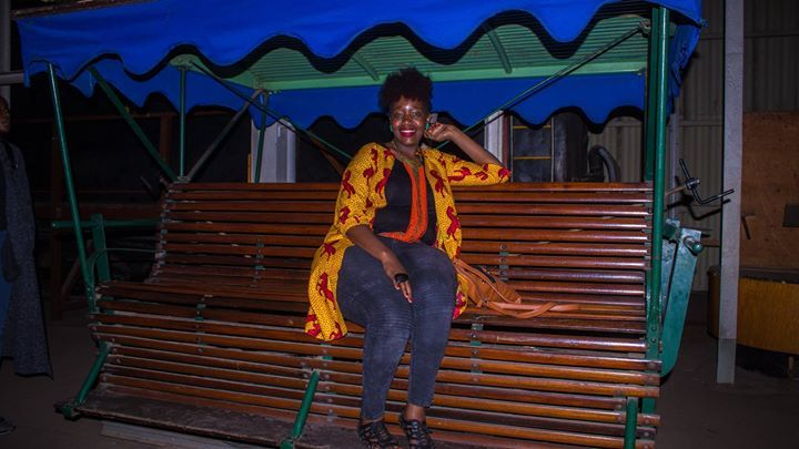 We would like to wish the lady who makes things happen behind the scenes at British Council Zimbabwe Farai Tarwirweyi a Happy Birthday! More life! #Zimbabwe #AfricanCulture #Arts #Culture #Artsy #Music #Dance #Literature #VisualArts #Heritage #Creativity #Enthuse #Africa http://ift.tt/210ttaG