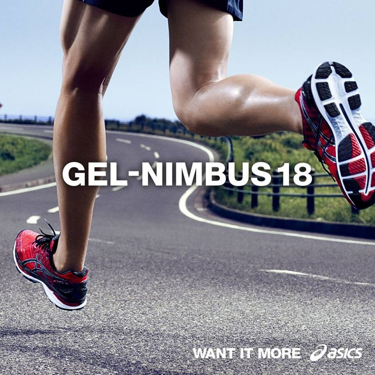 After 18 years of innovation, the GEL-NIMBUS 18 series continues as one of ASICS' most recognized high performing footwear. The new GEL placement offers modernized geometry of cushioning, designed to improve adaptability and mitigate brisk impacts. Improved GUIDANCE LINE technology harmoniously syncs componentry to embrace the motions of the runner's gait cycle. Available at selected Planet Sports and shop online at www.planetsports.net