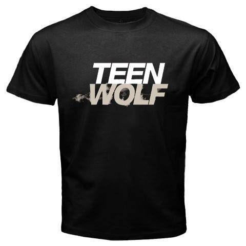 teen wolf shirt - Google Search