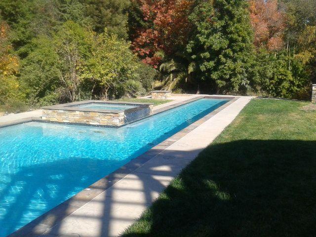 96 Best Pool Designs Ideas Images On Pinterest Swiming
