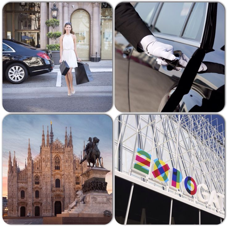 Discover  our luxury services on shopluxurymilano.com
