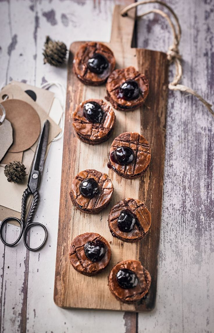 Kekse backen: 150 Rezepte für Weihnachtsgebäck | BRIGITTE.de