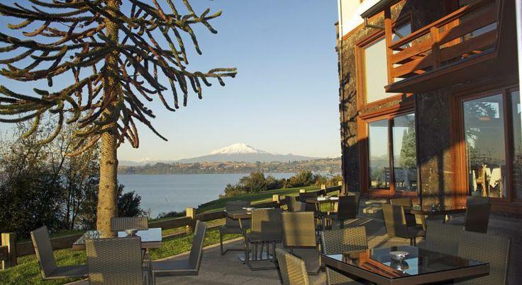 Hotel Cumbres Puerto Varas , Puerto Varas, Chile