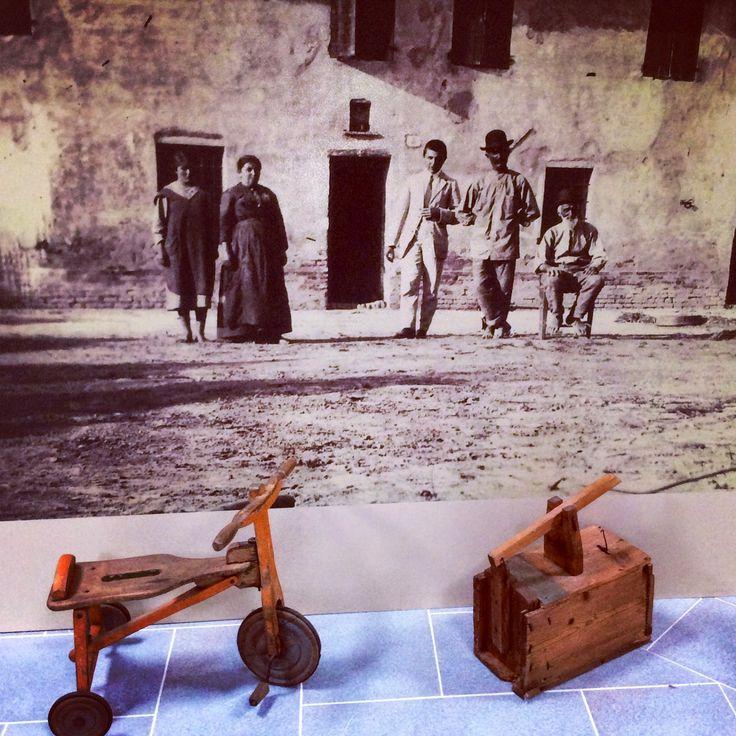 Living Ravenna: Visita al Museo della Vita Contadina in Romagna, San Pancrazio di Russi (RA)