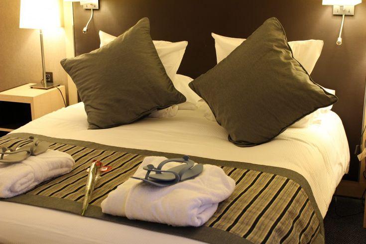 Vichy spa hôtel juvignac