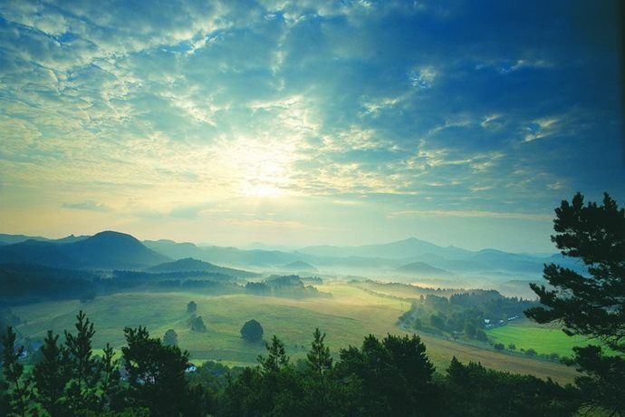 Kudy z nudy - Národní park České Švýcarsko - patří k nejkrásnějším místům v Evropě