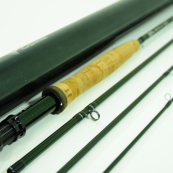 "G Loomis Fly Rod: Nrx 9'0"" 4Wt (Trade 907)"