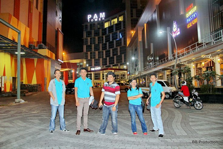 SOHO E-Walk Balikpapan SuperBlock