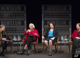 Women Supreme Court Justices Celebrate 30 Years Since Court's First Female
