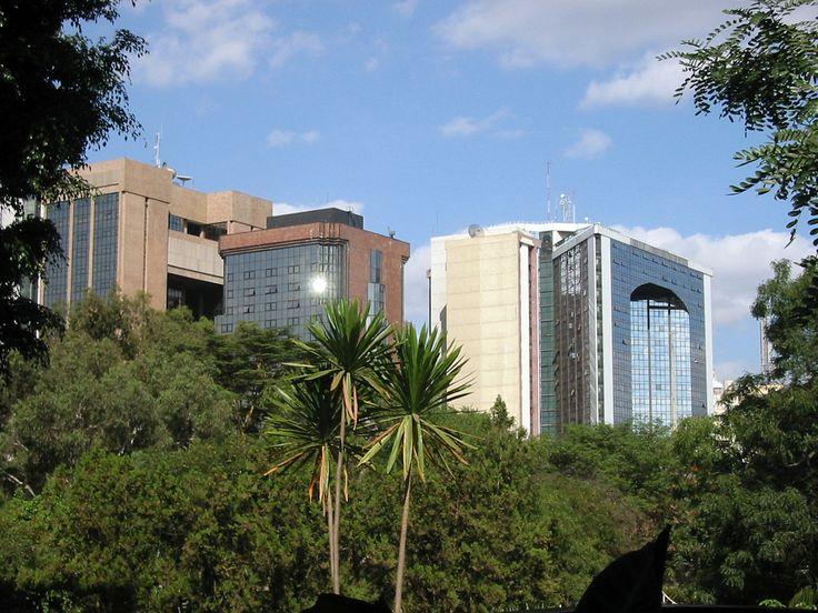 61 best NAOROBI -KENYA images on Pinterest | Kenya africa, Kenya ...