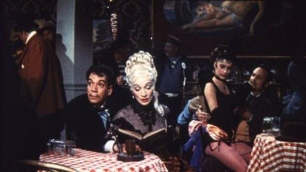 http://b.myplex.tv/Worldin80Days    myplex - Around The World In 80 Days (1956), by Michael Anderson Watch the full movie now.
