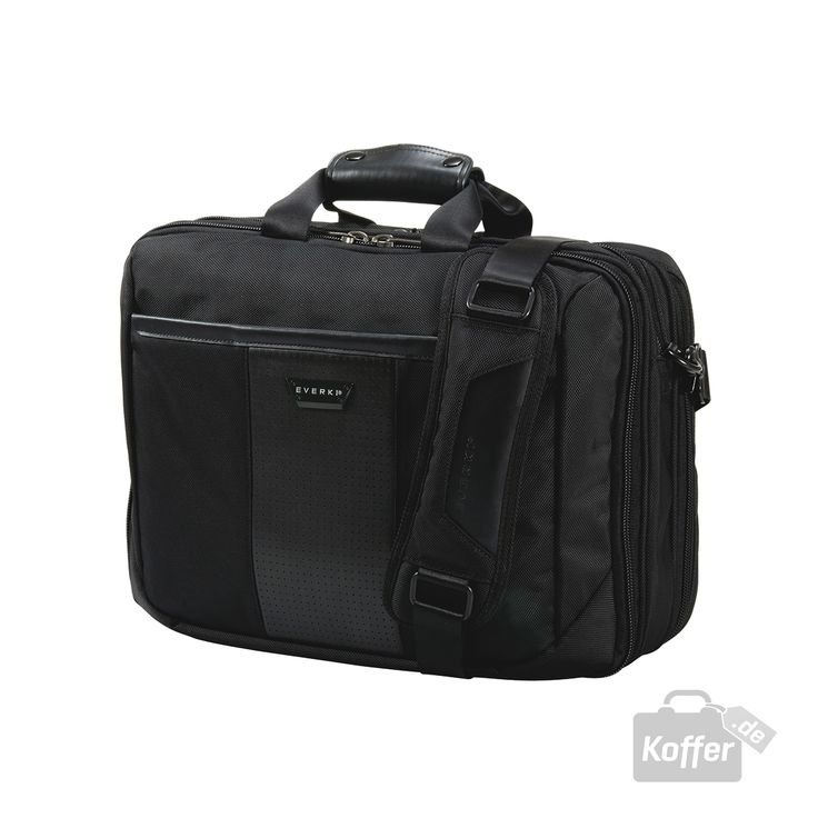 Everki Versa Premium Laptoptasche 17,3 Zoll