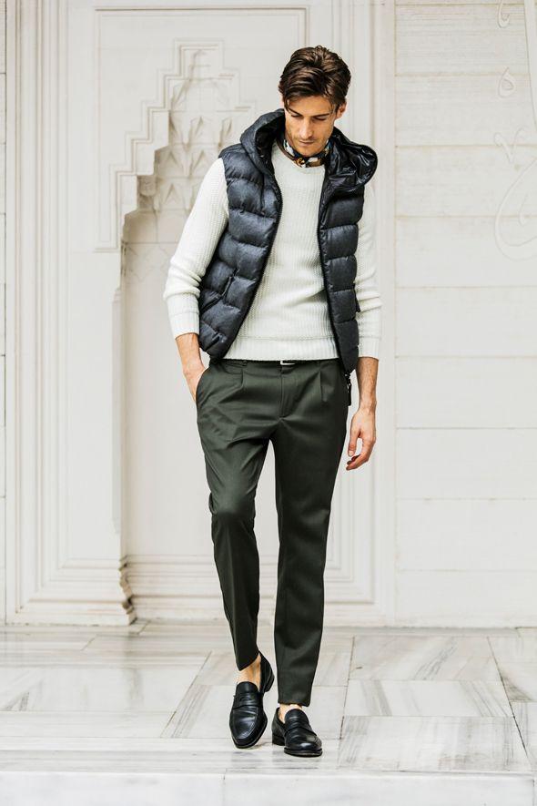 Winter style. | davidshadpour.com