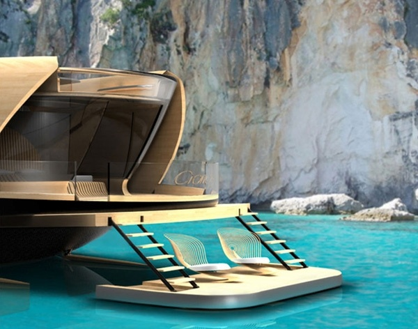 YachtYachts Concept, Dreams Home, Yachts Design, Luxury Yachts, Boats, Sweets Life, Luxury Products, Places, Life Of Luxury