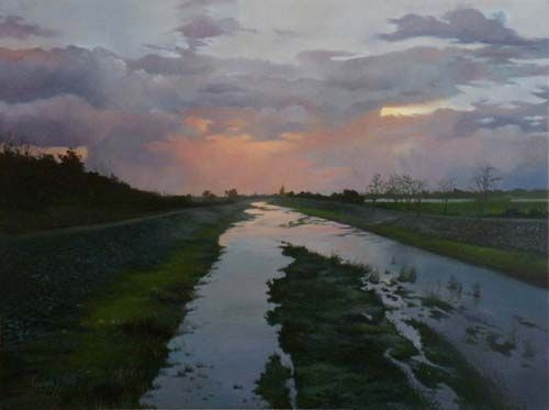 Oil Painters of America - Exhibition Winners and Awardees