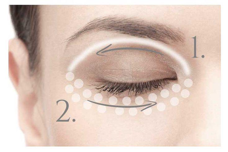 In nur 15 Minuten mit diesem schnellen und effektiven Notfallplan, Augenschwellungen sichtbar mildern. In nur 15 Minuten ist die Augenpartie (fast nebenbei) wieder ansehnlich und Augenschwellungen sichtbar gemildert.