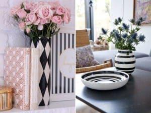 Идеи для росписи деревянных ваз