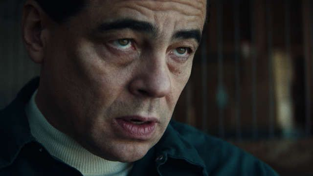 Escape At Dannemora Tv Show Showtime Best Actor Escape
