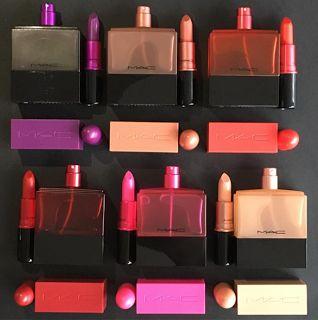 Fashion Diary: M.A.C. lança nova coleção de perfumes!!!!!!!!  :)