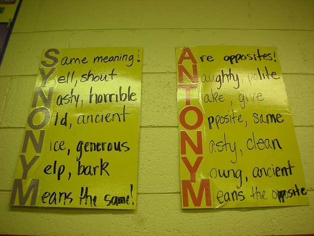 synonyms and antonymsGood Ideas, Schools, Anchor Charts, Cute Ideas, Shoes Women, Languages Art, Classroom Ideas, Anchors Charts, Synonyms Antonyms