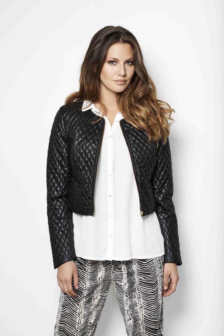 soyaconcept - jacket - blazer - shirt - pants