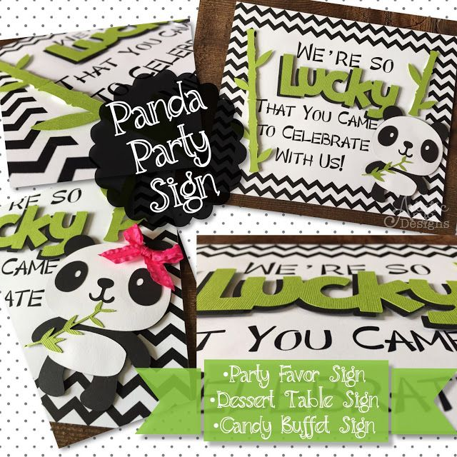 Need some inspiration to throw the ultimate panda party? Look no further because I am going to show you some great ideas to throw a panda birthday or baby shower!