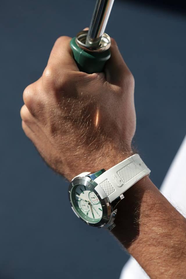 Lacoste hodinky sú skvelé nielen pri športe.  http://www.1010.sk/c/panske-hodinky-lacoste/