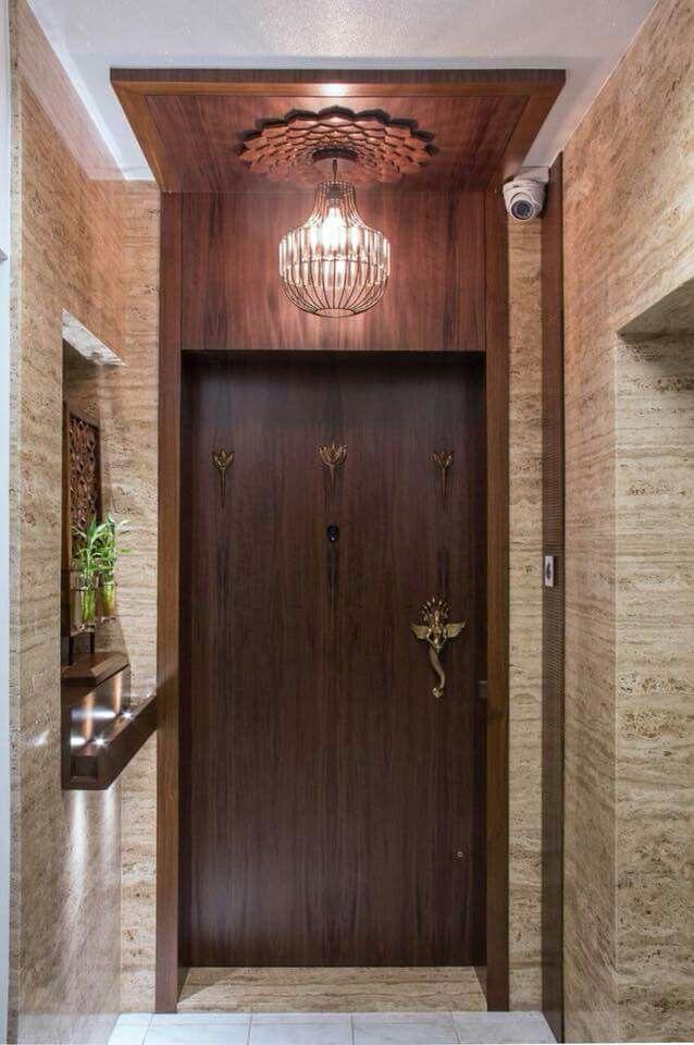 Pin By Iliana A On Puertas Main Door Design Front Door Design