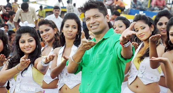 Shaan still from Balwinder Singh Famous Ho Gaya