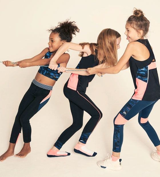 Girls' Joggers | ZARA United States